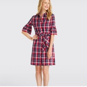 Coming Next Week! DJ Boyfriend Plaid Shirt Dress